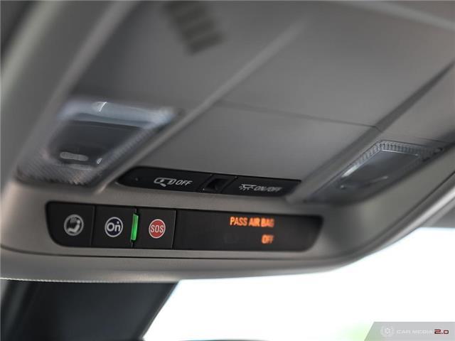 2019 Chevrolet Malibu LT (Stk: F569) in Saskatoon - Image 22 of 27