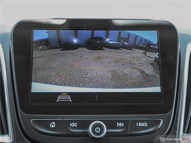 2019 Chevrolet Malibu LT (Stk: F569) in Saskatoon - Image 26 of 27