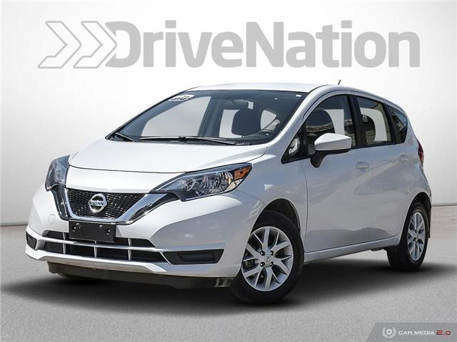 2019 Nissan Versa Note SV (Stk: F571) in Saskatoon - Image 1 of 27