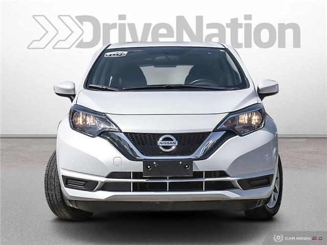 2019 Nissan Versa Note SV (Stk: F571) in Saskatoon - Image 2 of 27