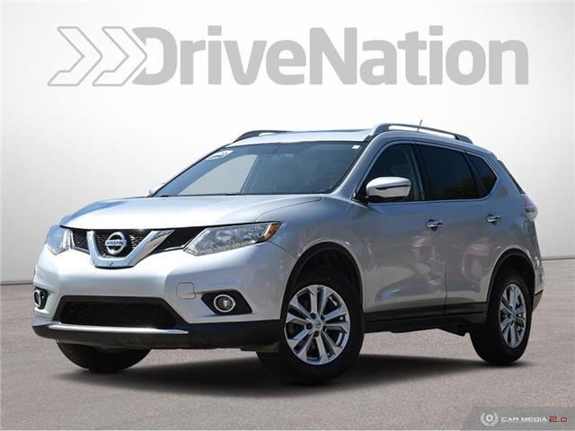 2016 Nissan Rogue SV (Stk: F572) in Saskatoon - Image 1 of 27