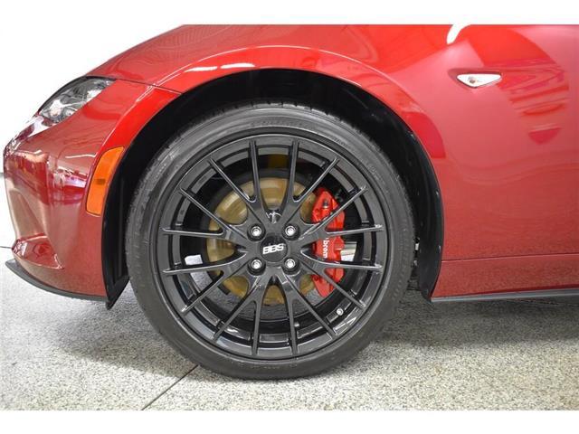 2018 Mazda MX-5 RF GT (Stk: CONSIGN) in Laval - Image 3 of 23
