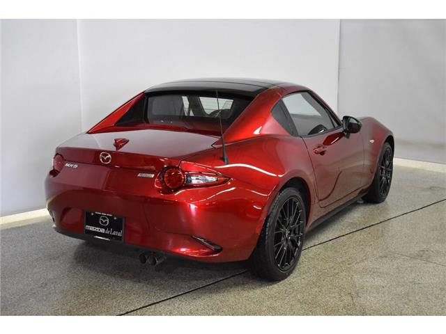 2018 Mazda MX-5 RF GT (Stk: CONSIGN) in Laval - Image 13 of 23
