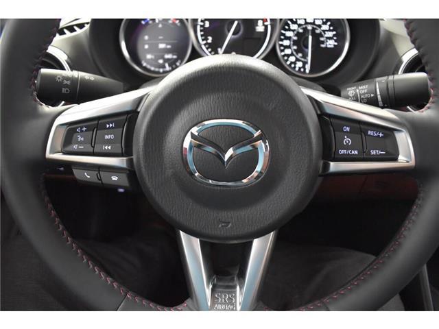 2018 Mazda MX-5 RF GT (Stk: CONSIGN) in Laval - Image 15 of 23
