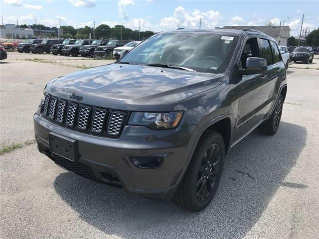2019 Jeep Grand Cherokee Laredo (Stk: H19120) in Newmarket - Image 1 of 21