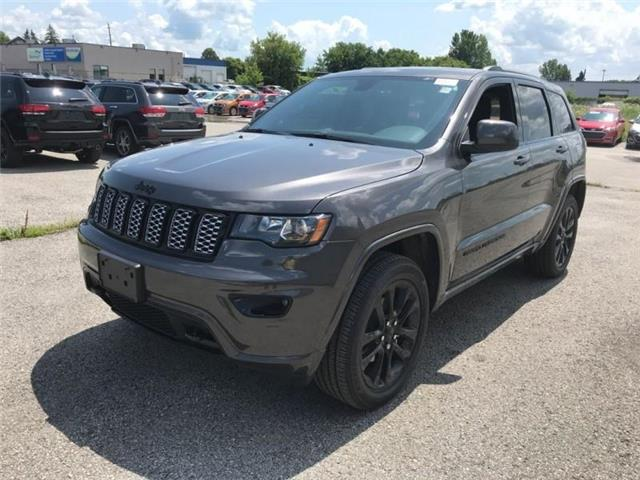 2019 Jeep Grand Cherokee Laredo (Stk: H19114) in Newmarket - Image 1 of 23