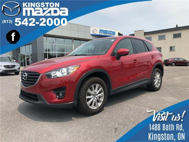 2016 Mazda CX-5 GS (Stk: 19P019) in Kingston - Image 1 of 18