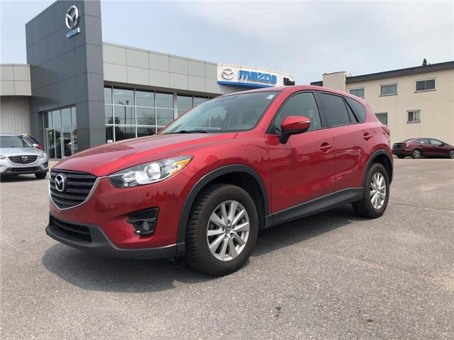 2016 Mazda CX-5 GS (Stk: 19P019) in Kingston - Image 2 of 18