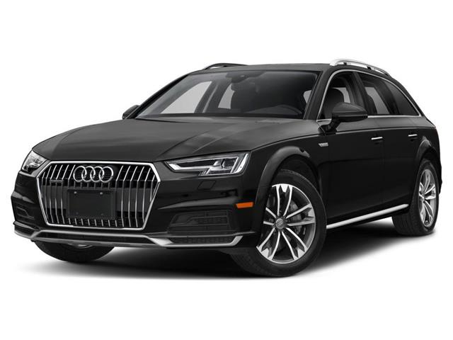 2019 Audi A4 allroad 45 Progressiv (Stk: N5306) in Calgary - Image 1 of 9