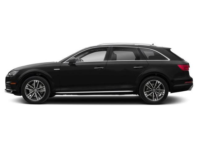 2019 Audi A4 allroad 45 Progressiv (Stk: N5306) in Calgary - Image 2 of 9