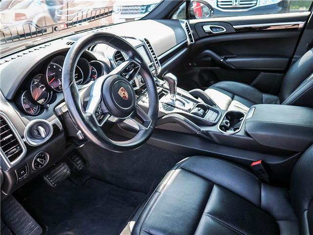 2016 Porsche Cayenne Base (Stk: 3358) in Milton - Image 10 of 30