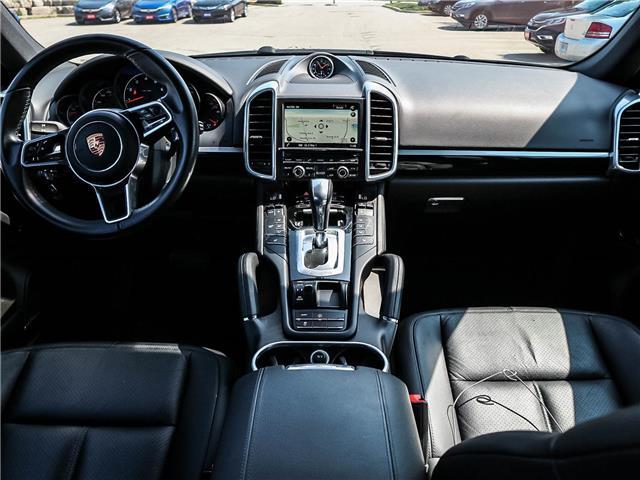 2016 Porsche Cayenne Base (Stk: 3358) in Milton - Image 13 of 30