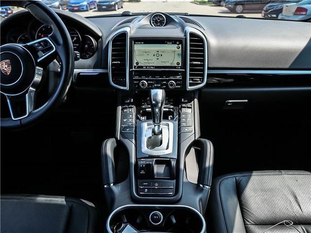 2016 Porsche Cayenne Base (Stk: 3358) in Milton - Image 15 of 30