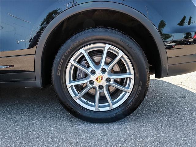 2016 Porsche Cayenne Base (Stk: 3358) in Milton - Image 20 of 30