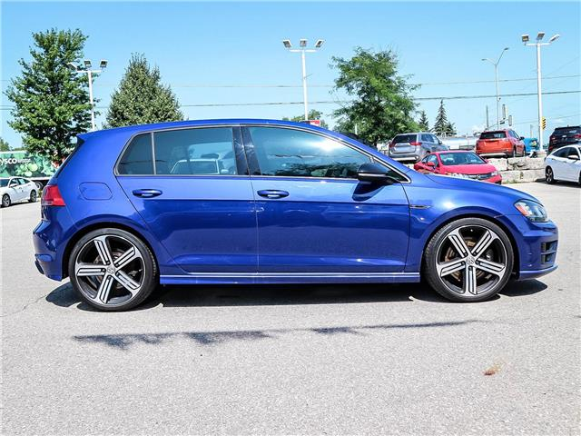 2016 Volkswagen Golf R 2.0 TSI (Stk: WBUR4) in Milton - Image 4 of 26