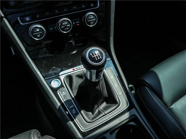2016 Volkswagen Golf R 2.0 TSI (Stk: WBUR4) in Milton - Image 26 of 26