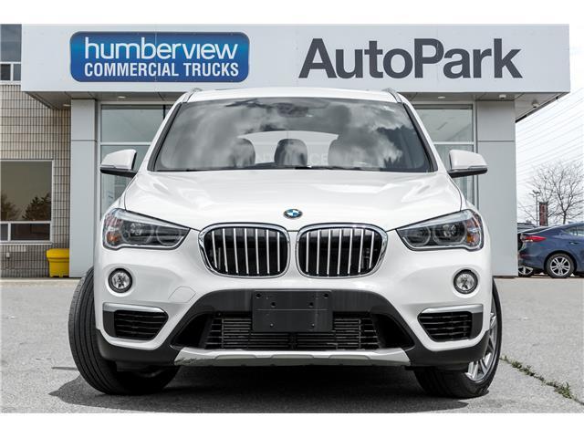 2017 BMW X1 xDrive28i (Stk: APR3600) in Mississauga - Image 2 of 21