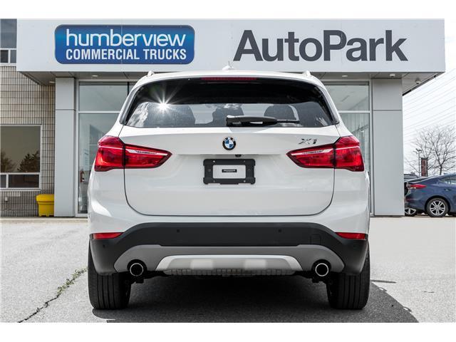 2017 BMW X1 xDrive28i (Stk: APR3600) in Mississauga - Image 6 of 21