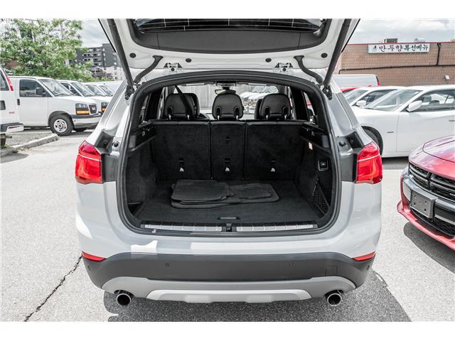 2017 BMW X1 xDrive28i (Stk: APR3600) in Mississauga - Image 21 of 21