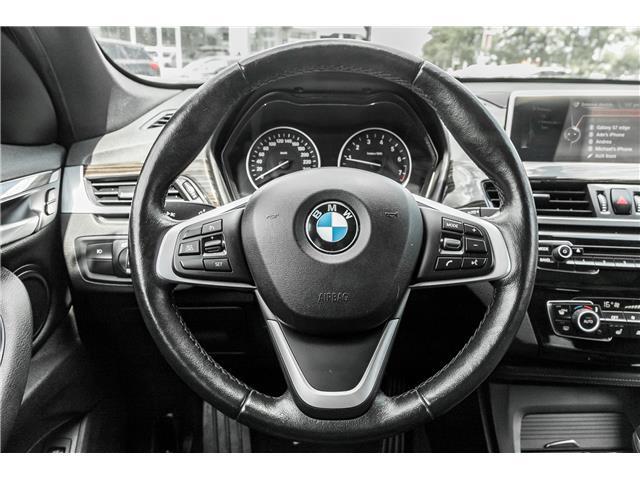 2017 BMW X1 xDrive28i (Stk: APR3600) in Mississauga - Image 9 of 21