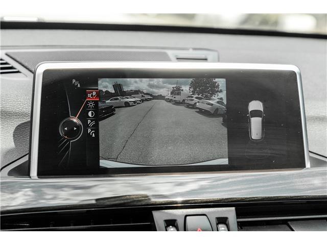 2017 BMW X1 xDrive28i (Stk: APR3600) in Mississauga - Image 12 of 21