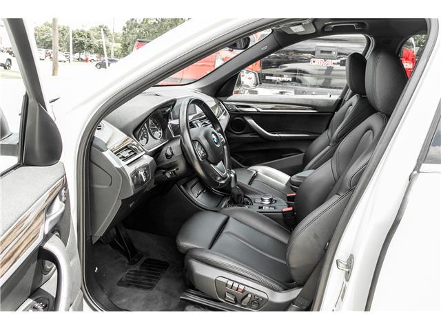 2017 BMW X1 xDrive28i (Stk: APR3600) in Mississauga - Image 7 of 21