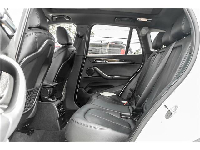 2017 BMW X1 xDrive28i (Stk: APR3600) in Mississauga - Image 18 of 21