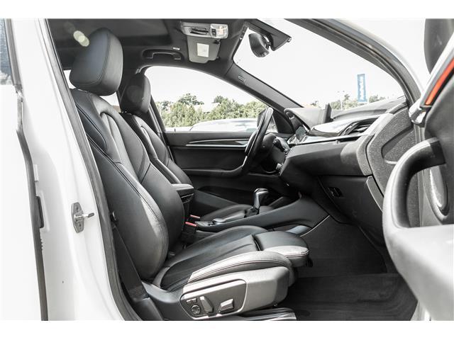 2017 BMW X1 xDrive28i (Stk: APR3600) in Mississauga - Image 17 of 21