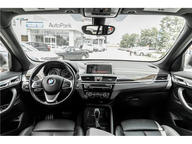2017 BMW X1 xDrive28i (Stk: APR3600) in Mississauga - Image 19 of 21