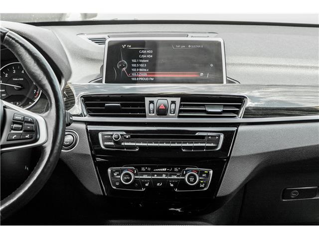 2017 BMW X1 xDrive28i (Stk: APR3600) in Mississauga - Image 20 of 21