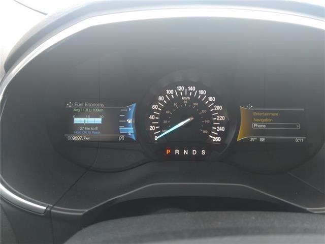 2019 Ford Edge Titanium (Stk: P1326) in Uxbridge - Image 10 of 10