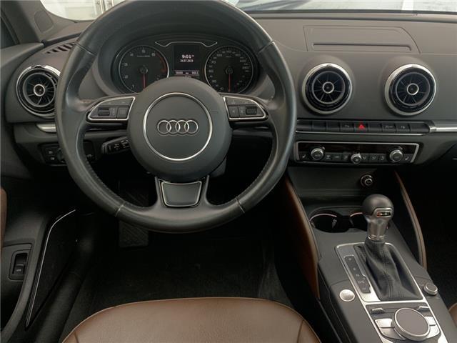 2015 Audi A3 2.0T Technik (Stk: B8725) in Oakville - Image 21 of 21