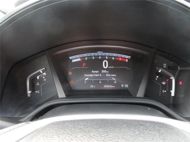 2018 Honda CR-V LX (Stk: K14611A) in Ottawa - Image 4 of 18