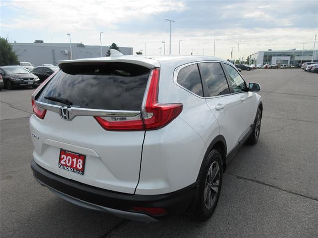 2018 Honda CR-V LX (Stk: K14611A) in Ottawa - Image 9 of 18