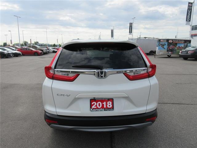 2018 Honda CR-V LX (Stk: K14611A) in Ottawa - Image 10 of 18