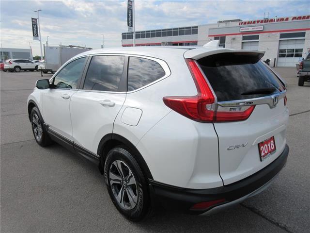 2018 Honda CR-V LX (Stk: K14611A) in Ottawa - Image 11 of 18