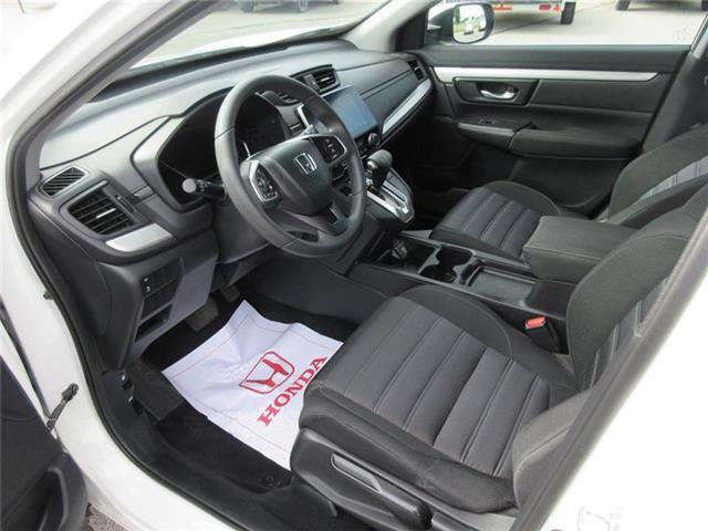 2018 Honda CR-V LX (Stk: K14611A) in Ottawa - Image 13 of 18