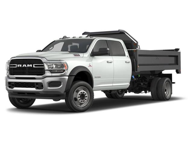 2019 RAM 5500 Chassis Tradesman/SLT/Laramie/Limited (Stk: K635887) in Abbotsford - Image 1 of 1