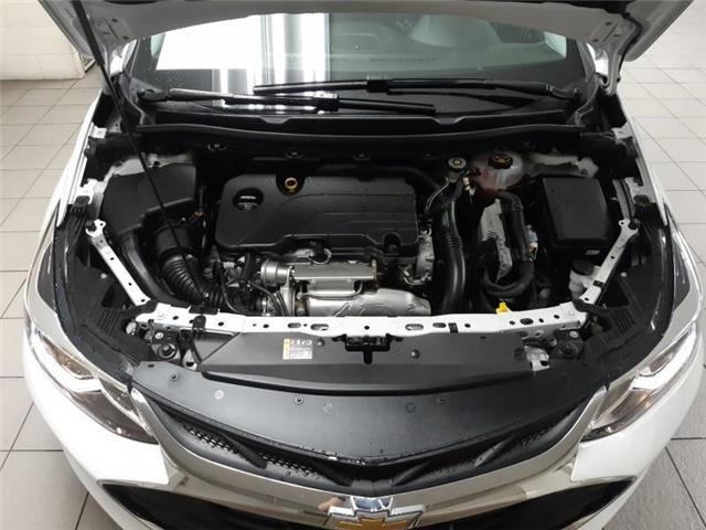 2019 Chevrolet Cruze LT - Heated Seats at $20462 for sale in