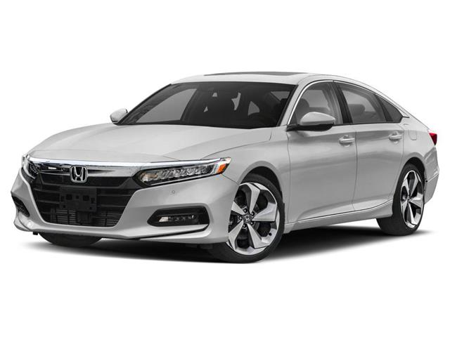 2019 Honda Accord Touring 2.0T (Stk: 58458D) in Scarborough - Image 1 of 9