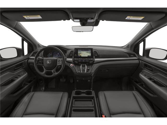 2019 Honda Odyssey Touring (Stk: 58496) in Scarborough - Image 5 of 9