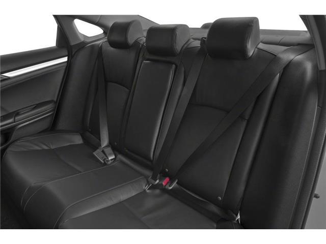 2019 Honda Civic Touring (Stk: 58501) in Scarborough - Image 8 of 9
