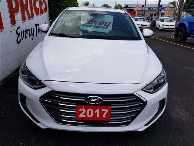 2017 Hyundai Elantra Limited (Stk: 19-491) in Oshawa - Image 2 of 16