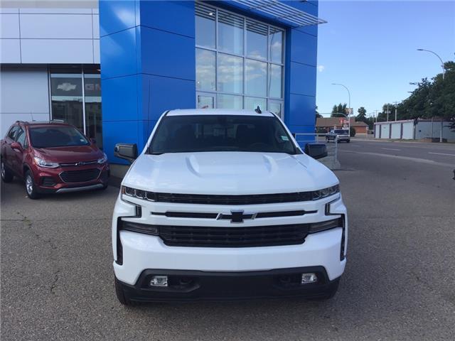 2019 Chevrolet Silverado 1500 RST (Stk: 207667) in Brooks - Image 2 of 19