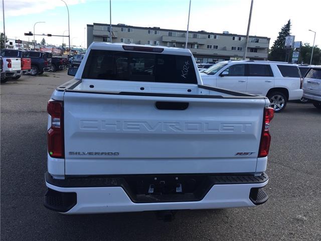 2019 Chevrolet Silverado 1500 RST (Stk: 207667) in Brooks - Image 6 of 19