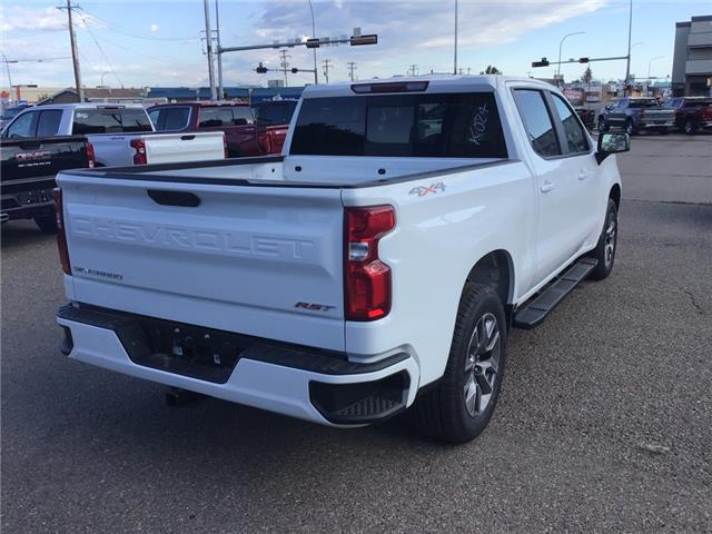 2019 Chevrolet Silverado 1500 RST (Stk: 207667) in Brooks - Image 7 of 19