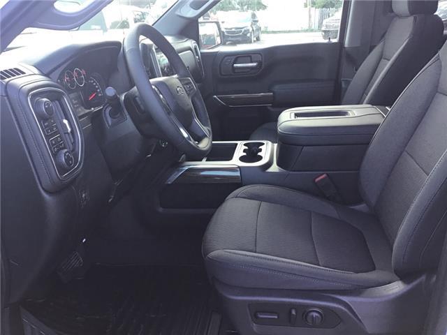 2019 Chevrolet Silverado 1500 RST (Stk: 207667) in Brooks - Image 9 of 19
