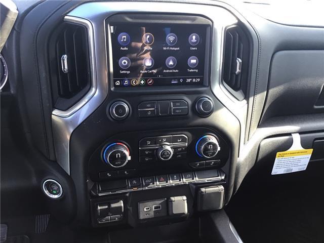 2019 Chevrolet Silverado 1500 RST (Stk: 207667) in Brooks - Image 11 of 19