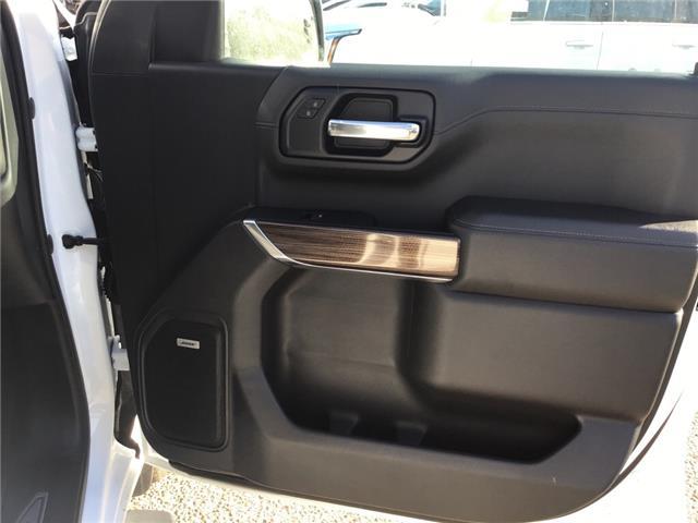 2019 Chevrolet Silverado 1500 RST (Stk: 207667) in Brooks - Image 14 of 19