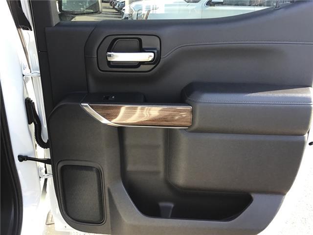 2019 Chevrolet Silverado 1500 RST (Stk: 207667) in Brooks - Image 16 of 19